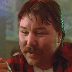 Marky, hombre del bar en <a href=