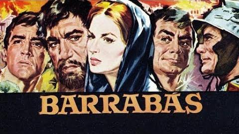 Barrabas - Biblica (Audio Latino)