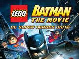 Batman Lego: La unión de los superhéroes