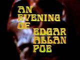 Una velada con Edgar Allan Poe