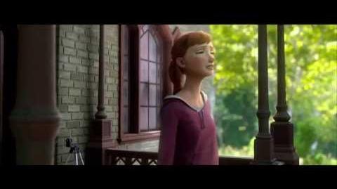 El Reino Secreto 3D (Epic) - Trailer 2 en Español