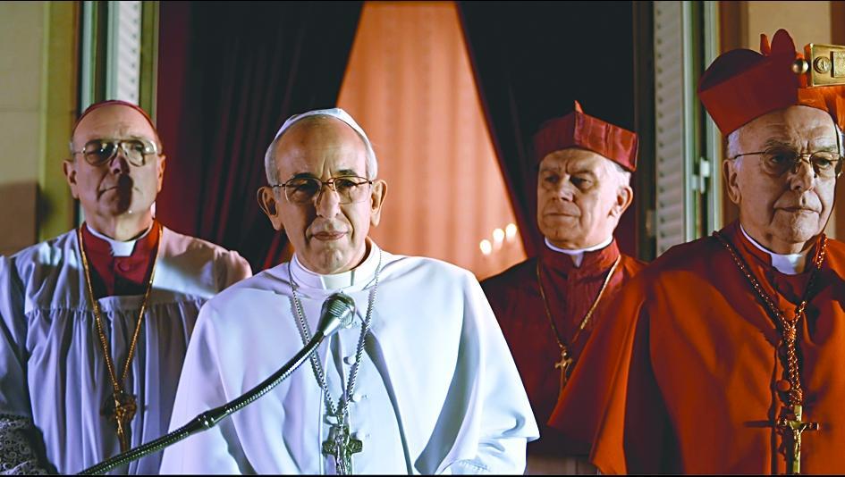 Francisco el Jesuita History channel Primera Parte