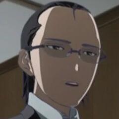 Ryūjirō Kamikage en <a href=
