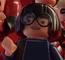Lego Edna Mode