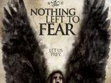 Nada que temer