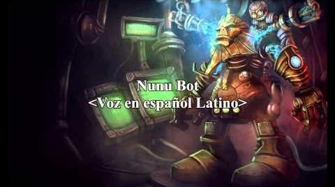 Nunu Bot