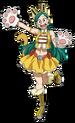 Ragdoll anime profile MHA