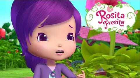 Rosita Fresita ★🍓RESCATANDO ROSITA HD 🍓★ Aventuras en Tutti Frutti