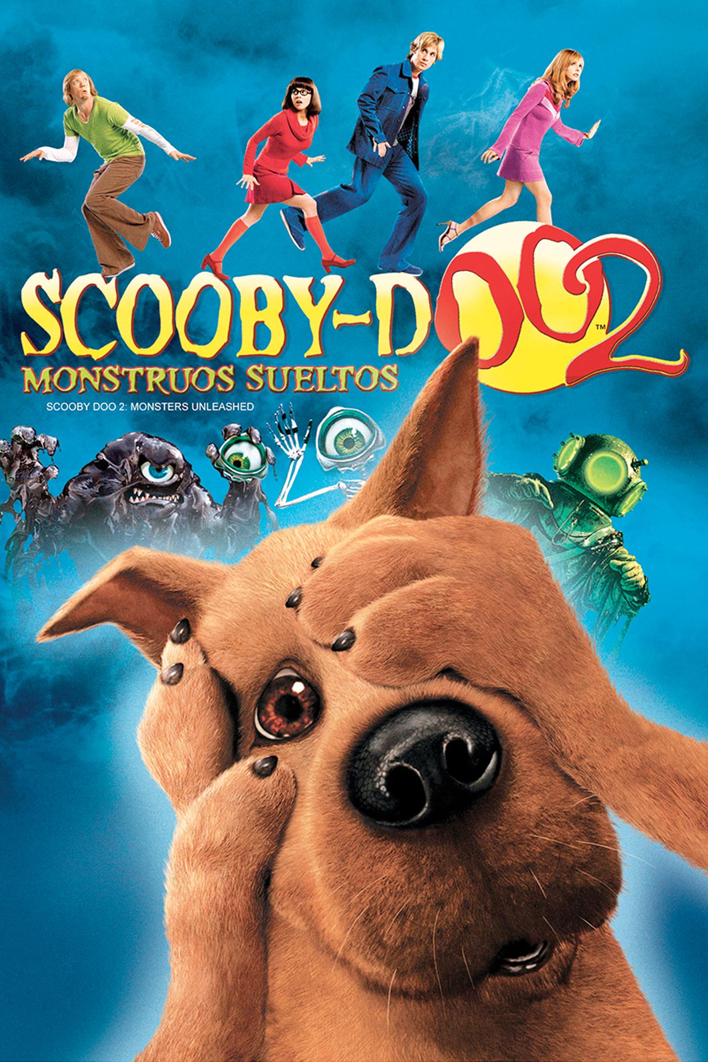 Scooby doo 2 monstruos sueltos doblaje wiki fandom - De scooby doo ...