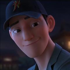 Tadashi en <a href=