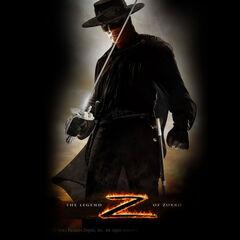 Alejandro Murrieta / Zorro en <a href=