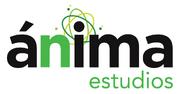 Anima estudios logo 2016