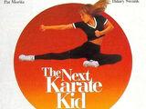 Karate Kid IV