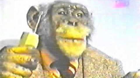 Lancelot Link, chimpancé secreto - Que no secuestren al premio Nobel