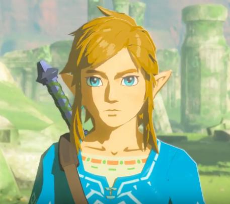 The Legend Of Zelda Breath Of The Wild Doblaje Wiki Fandom