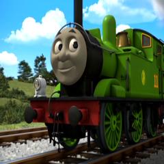 <b>Oliver</b> de <a href=