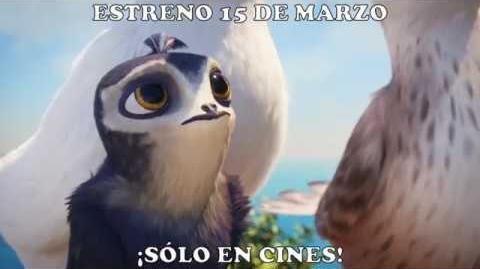 Pajaritos a Volar - Estreno 15 de Marzo ¡Sólo en cines!-0