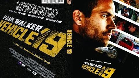 Película (Vehicle 19 paúl Walker) Español (2013)