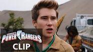 Power Rangers en Español Los amigos se convierten en enemigos