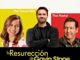 La resurrección de Gavin Stone