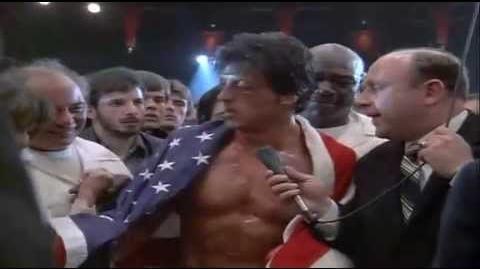 Rocky vs Ivan Drago - Parte 2 2 - Español Latino
