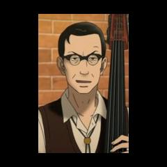 Tsutomu Mukae en <a href=