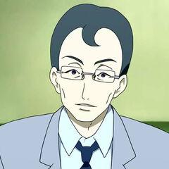 Atsushi Hirata en <a href=