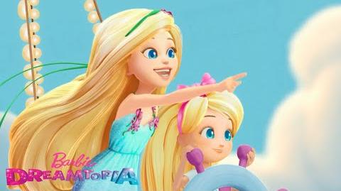 Barbie Reinos Mágicos México Barbie