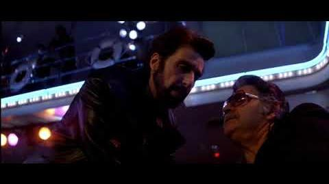 Carlito's Way Club scene Español HD