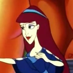 Cassandra en <a href=