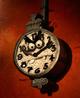 Chowder Reloj
