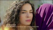 Hercai TVN Promo Sábado 29 de Febrero
