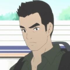 Koichiro Muto en <a href=