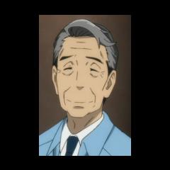 Kenichirou Senomiya en <a href=