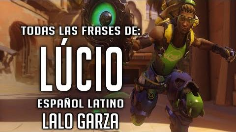 Lúcio OW