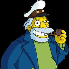 Capitán McAllister también en <a href=