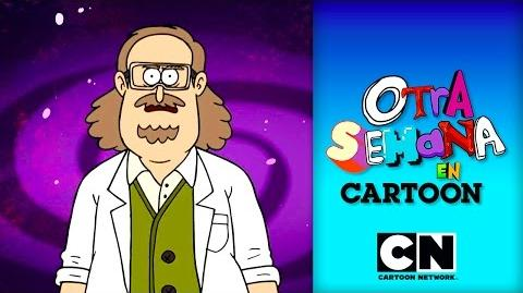 Personito Secundaje Favotario Otra Semana En Cartoon Argentina S02 EP05 Cartoon Network