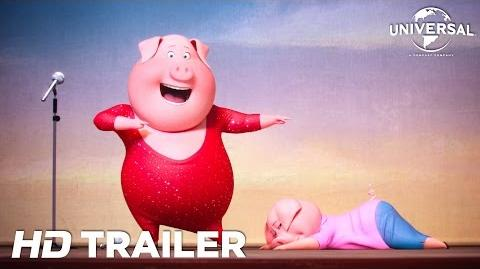 SING Trailer 2 (Universal Pictures)