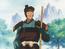 Samurai del jardín de Tokajin