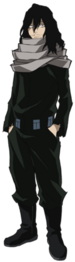 Shota Aizawa Full Body Normal Suit MHA
