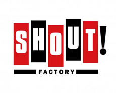 Shout factory logo