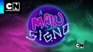 UNA MALU PARA CADA SIGNO ANY MALU CARTOON NETWORK