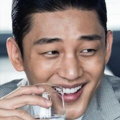 Cho Tae Oh (Yoo Ah In) en <a href=