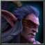 WC3 Reforged Illidan Elf
