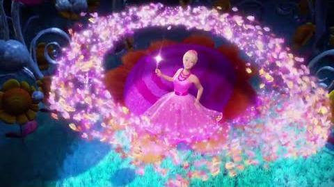 Barbie™ y La puerta secreta - Avance