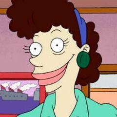 Betty DeVille en <a href=