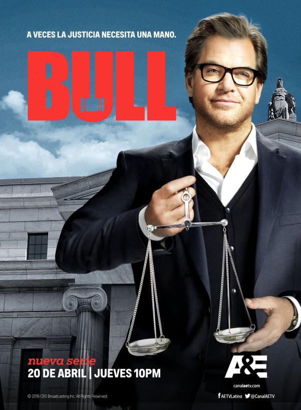 bull serie