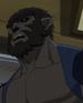 Jack Russell de Hulk y los Agentes de S.M.A.S.H. episodio Planeta Monstruo segunda parte