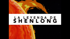 La Leyenda de Shen Long