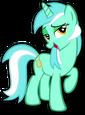 MLP-Lyra1